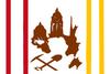 Bandera de mazapil