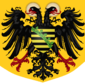 Coat of Arms of John von Wettin.png