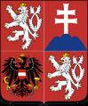 CzechauslovakiaCoatOfArms.png