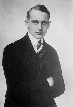 Luis Fernando, 1930