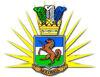 Molossia coat of arms