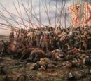 Guerra de Sucesión Angloespañola (El Águila y la Rosa)