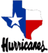 TexasHurricanesLigaLogo