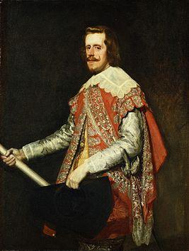 267px-Retrato de Felipe IV en Fraga durante la Guerra de Cataluña (Velázquez)