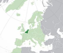 EU-Netherlands (Imperial Machines)