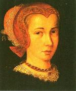 Elizabeth Viken (The Kalmar Union)