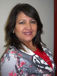 Gladys Pérez Díaz