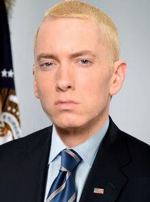 Presidentshady