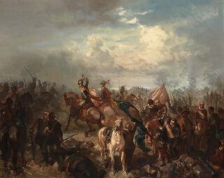 Битва при Мамбахе