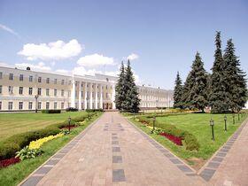 Здание Народного Вече