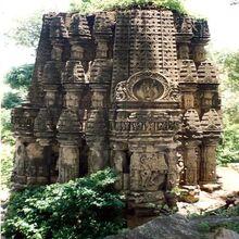 Alirajpur templo
