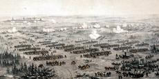 Battle of the Neva (The Kalmar Union)