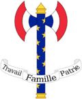 Coat of Arms of the French State