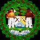 Honduras Británica escudo