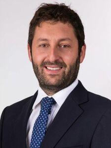 Juan Antonio Coloma Álamos (2018)