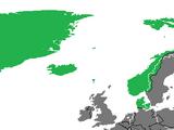 Danish Empire (Nuclear Apocalypse)