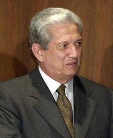 Luis Alfonso Dávila