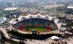 MünchenOlympiastadion