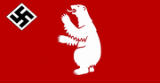 Nazi Bear