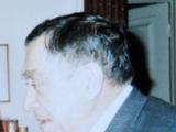Ramón Silva Ulloa (Chile No Socialista)