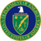 Seal Of Department of Energy