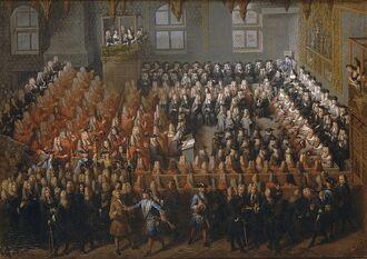 Парижский парламент