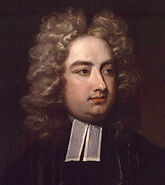 220px-Jonathan Swift by Charles Jervas detail