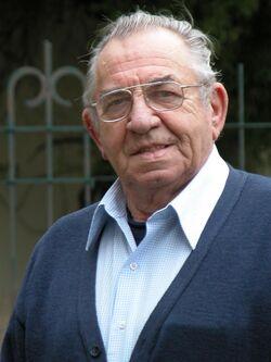 Carlos González Yaksic