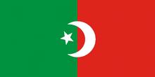 Hyderabad Bandera