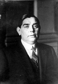 José Tamborini