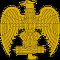 Mussolini s eagle