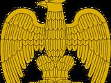 República Social Italiana (Die Deutsche Sturm)