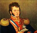 Chile (French Trafalgar, British Waterloo)