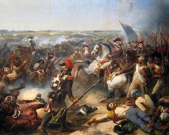 Битва при Флёрюсе