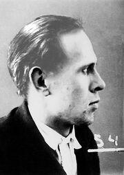 Константин Воскобойник, тюремное