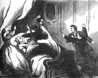 Убийство Сьюарда