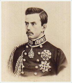 Умберто I