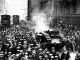 Февральская революция (Pax Napoleonica)