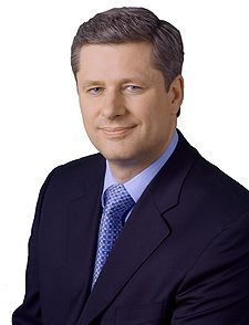 225px-Stephen Harper (Official Photo)