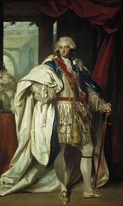 360px-Frederick, Duke of York in Garter Robes