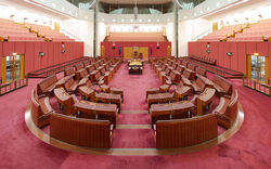 Australian Senate - Parliament of Australia