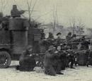 Russian Civil War (White Victory)