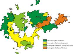 Ernestine-map