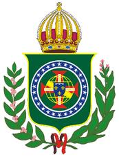 Escudo Casa de Orleans-Braganza