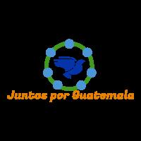 Logo Juntos por Guatemala