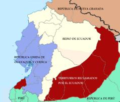 Territorios reclamados por Ecuador en 1859-0
