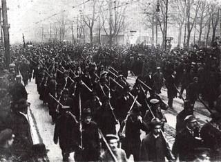 Ноябрьская революция