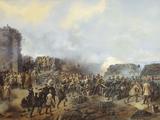 Восточная война (Pax Napoleonica)