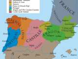 Reconquista (Of Lions and Falcons)