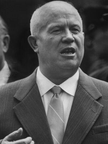 File:Al-fenn-soviet-prime-minister-nikita-s-khrushchev-at-the-un-general-assembly.jpg